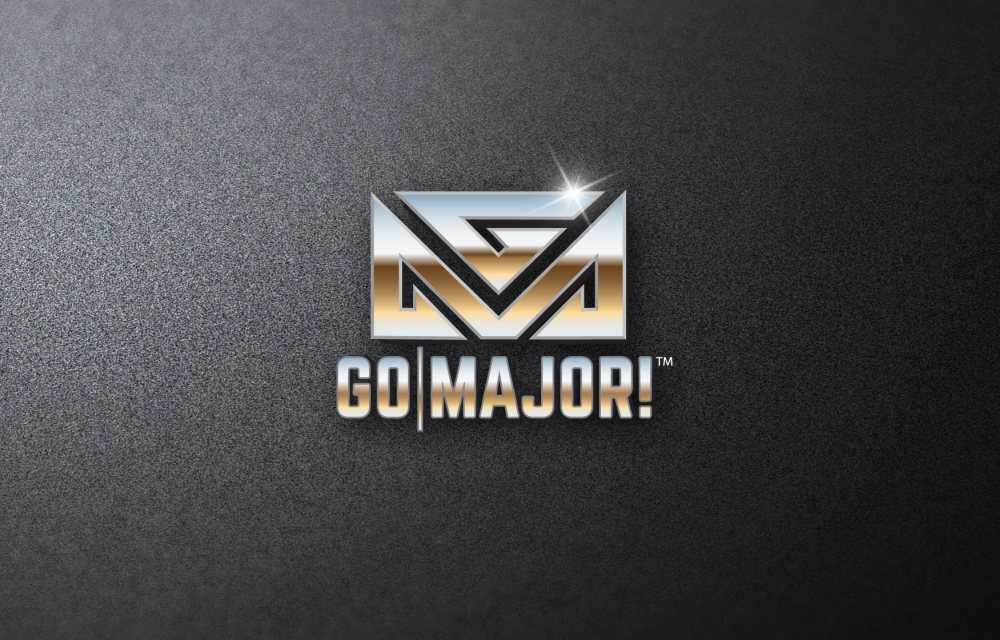 GoMajor Logo