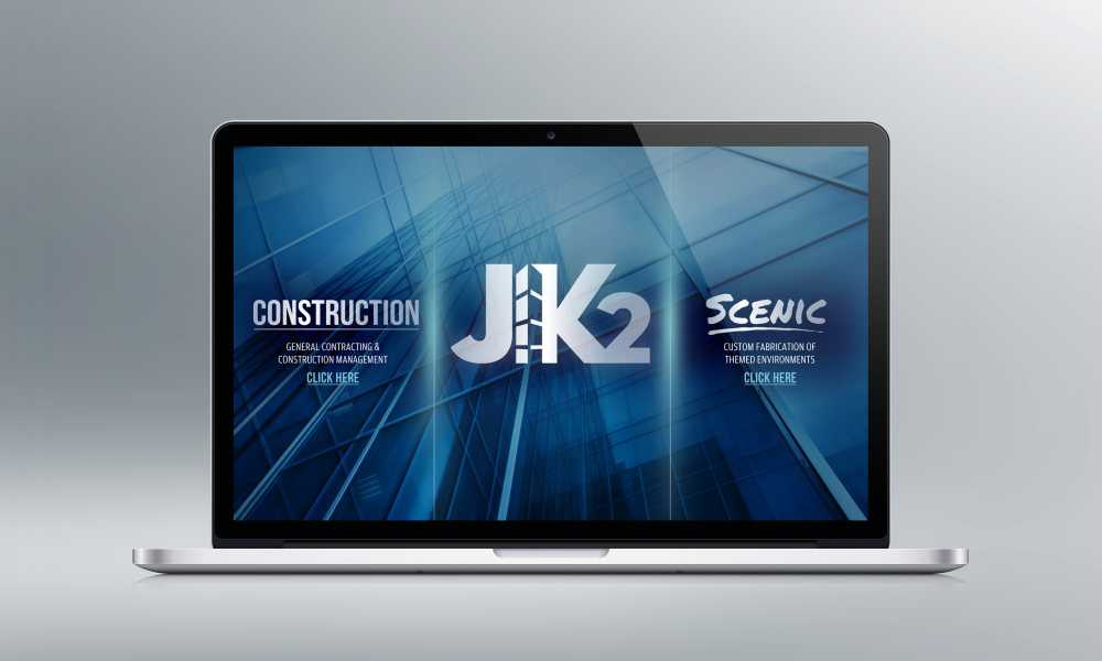JK2 Website